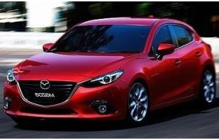Protetor de mala reversível Mazda 3 (2013 - 2017)