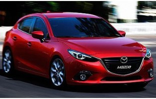 Tapetes Mazda 3 (2013 - 2017) Excellence