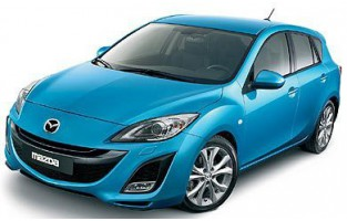 Tapetes exclusive Mazda 3 (2009 - 2013)