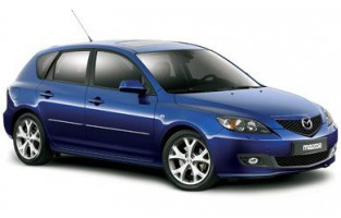 Tapetes Mazda 3 (2003 - 2009) Excellence