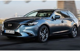 Protetor de mala reversível Mazda 6 Wagon (2017 - atualidade)