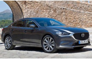 Tapetes Mazda 6 limousine (2017 - atualidade) Excellence