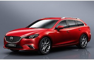 Tapetes Mazda 6 Wagon (2013 - 2017) Excellence