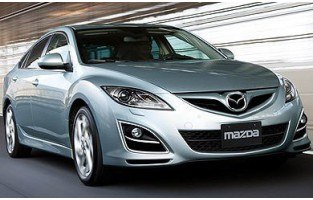 Tapetes exclusive Mazda 6 (2008 - 2013)