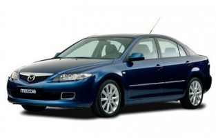 Tapetes Mazda 6 (2002 - 2008) Excellence