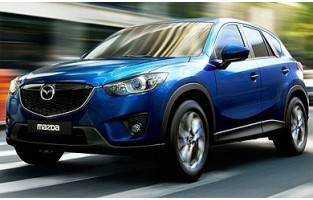 Tapetes Mazda CX-5 (2012 - 2017) Excellence