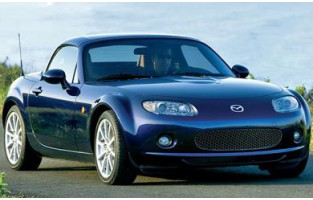 Tapetes Mazda MX-5 (2005 - 2015) Excellence