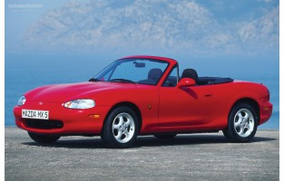Tapetes Mazda MX-5 (1998 - 2005) Excellence