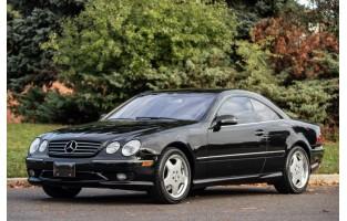 Tapetes Mercedes CL C215 Coupé (1999 - 2006) económicos