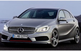 Tapetes exclusive Mercedes Classe-A W176 (2012 - 2018)