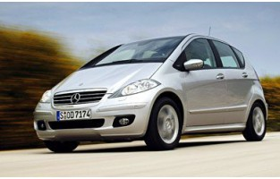Tapetes Mercedes Classe A W169 (2004 - 2012) Excellence