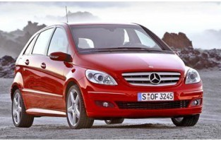 Tapetes Mercedes Classe B T245 (2005 - 2011) Excellence