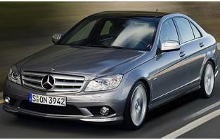 Protetor de mala reversível Mercedes Classe-C W204 limousine (2007 - 2014)