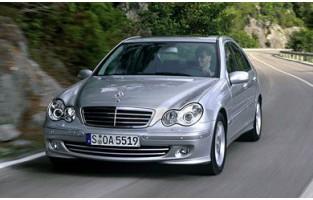 Tapetes Mercedes Classe C W203 limousine (2000 - 2007) Excellence
