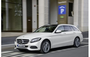 Tapetes Mercedes Classe C S205 touring (2014 - atualidade) Excellence