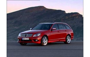 Tapetes Mercedes Classe C S204 touring (2007 - 2014) económicos