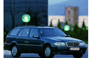 Tapetes exclusive Mercedes Classe-C S202 touring (1996 - 2000)
