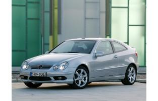 Tapetes exclusive Mercedes Classe-C CL203 Coupé (2000 - 2008)