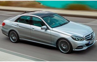 Tapetes exclusive Mercedes Classe-E W212 Restyling berlina (2013 - 2016)