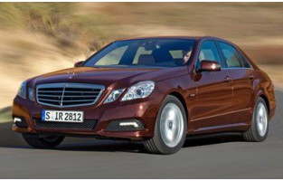 Tapetes Mercedes Classe E W212 berlina (2009 - 2013) Excellence