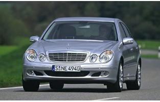Tapetes Mercedes Classe E W211 berlina (2002 - 2009) económicos