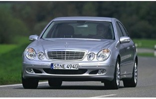 Tapetes Mercedes Classe E W211 berlina (2002 - 2009) Excellence