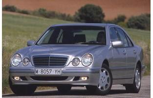 Protetor de mala reversível Mercedes Classe-E W210 limousine (1995 - 2002)