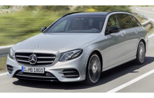 Tapetes exclusive Mercedes Classe-E S213 touring (2016 - atualidade)