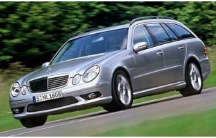 Tapetes Mercedes Classe E S211 touring (2003 - 2009) económicos