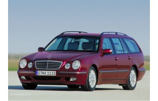 Tapetes exclusive Mercedes Classe-E S210 touring (1996 - 2003)