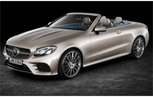 Tapetes exclusive Mercedes Classe-E A238 cabriolet (2017 - atualidade)
