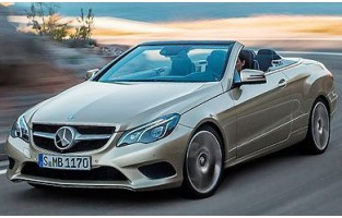 Tapetes Mercedes Classe E A207 Restyling cabriolet (2013 - 2017) Excellence