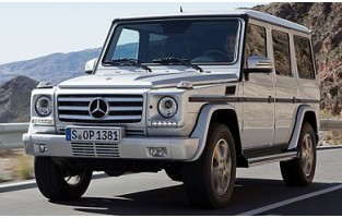 Tapetes Mercedes Classe G W463 (2008 - atualidade) Excellence