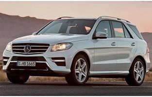 Tapetes Mercedes Classe M W166 (2011 - 2015) económicos