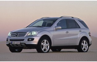 Tapetes Mercedes Classe M W164 (2005 - 2011) Excellence