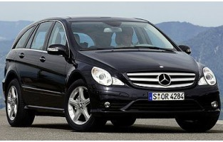 Tapetes exclusive Mercedes Classe-R W251 (2005 - 2012)