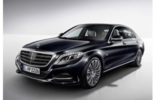 Tapetes Mercedes Classe S W222 (2013 - atualidade) económicos