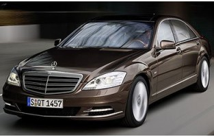 Tapetes Mercedes Classe S W221 (2005 - 2013) Excellence