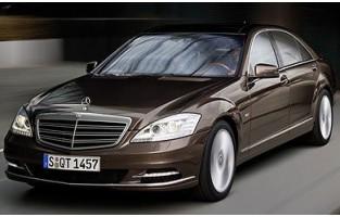 Tapetes Sport Line Mercedes Classe-S W221 (2005 - 2013)