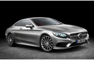 Tapetes exclusive Mercedes Classe-S C217 Coupé (2014 - atualidade)