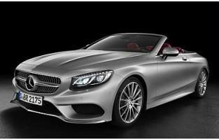 Tapetes Mercedes Classe S A217 cabriolet (2014 - atualidade) económicos