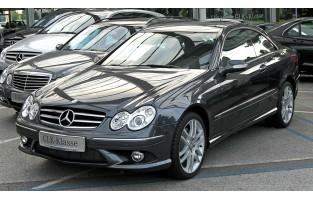 Tapetes exclusive Mercedes CLK C209 Coupé (2002 - 2009)