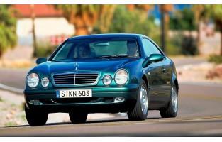 Tapetes Mercedes CLK C208 Coupé (1997 - 2002) económicos
