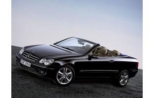 Kit de mala sob medida para Mercedes CLK A209 cabriolet (2003 - 2010)
