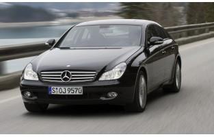Tapetes Mercedes CLS C219 limousine (2004 - 2010) Excellence
