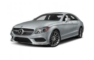 Tapetes exclusive Mercedes CLS C218 Restyling Coupé (2014 - 2018)