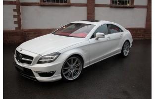 Tapetes Mercedes CLS C218 Coupé (2011 - 2014) Excellence