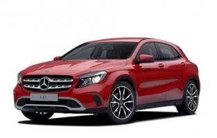 Protetor de mala reversível Mercedes GLA X156 (2013 - 2017)