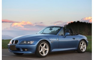 Tapetes exclusive BMW Z3