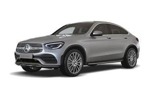 Protetor de mala reversível Mercedes GLC C253 Coupé (2016 - atualidade)